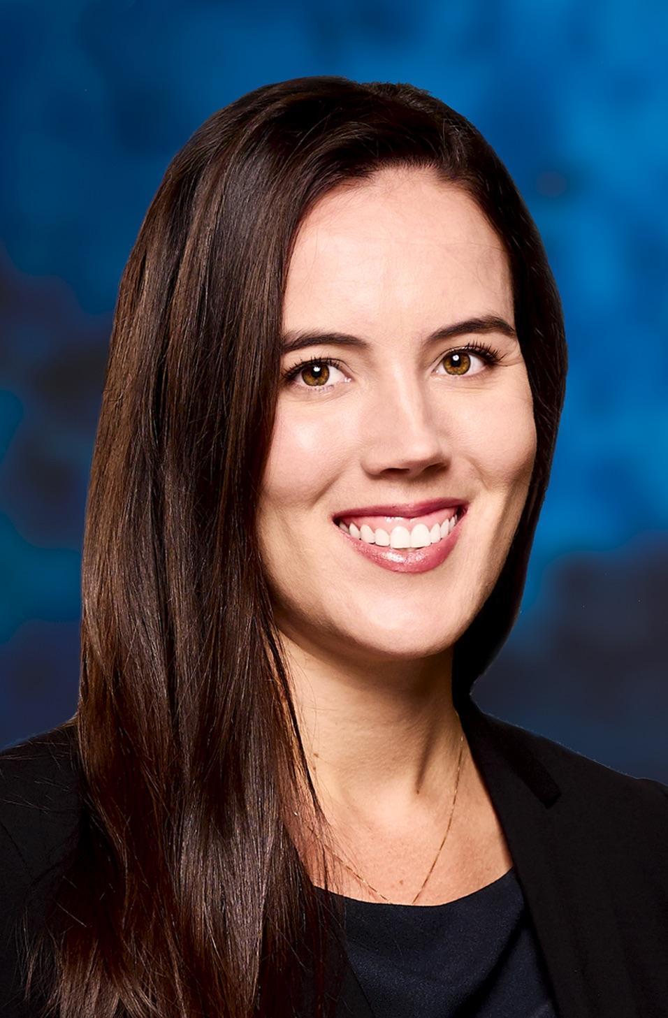 Principal Catherine Shumate