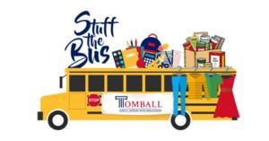 Stuff the Bus Logo