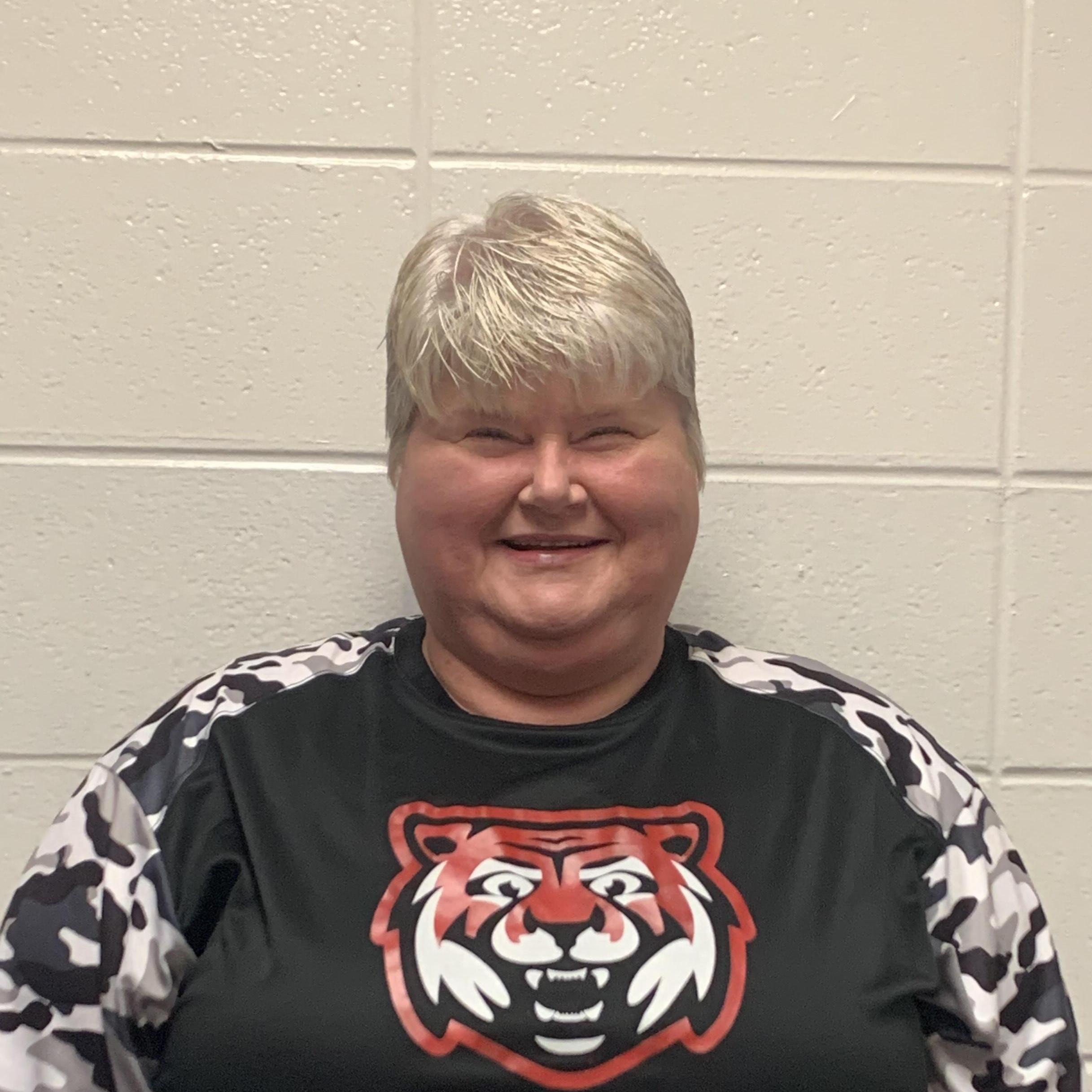 Kathy Clay's Profile Photo