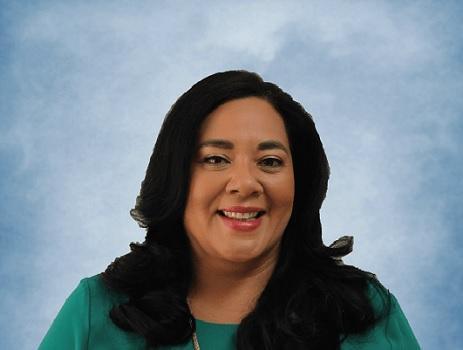 Christina Martinez, Principal