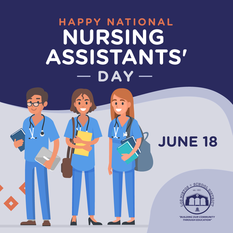 National Nursing Assistants' Day Featured Photo