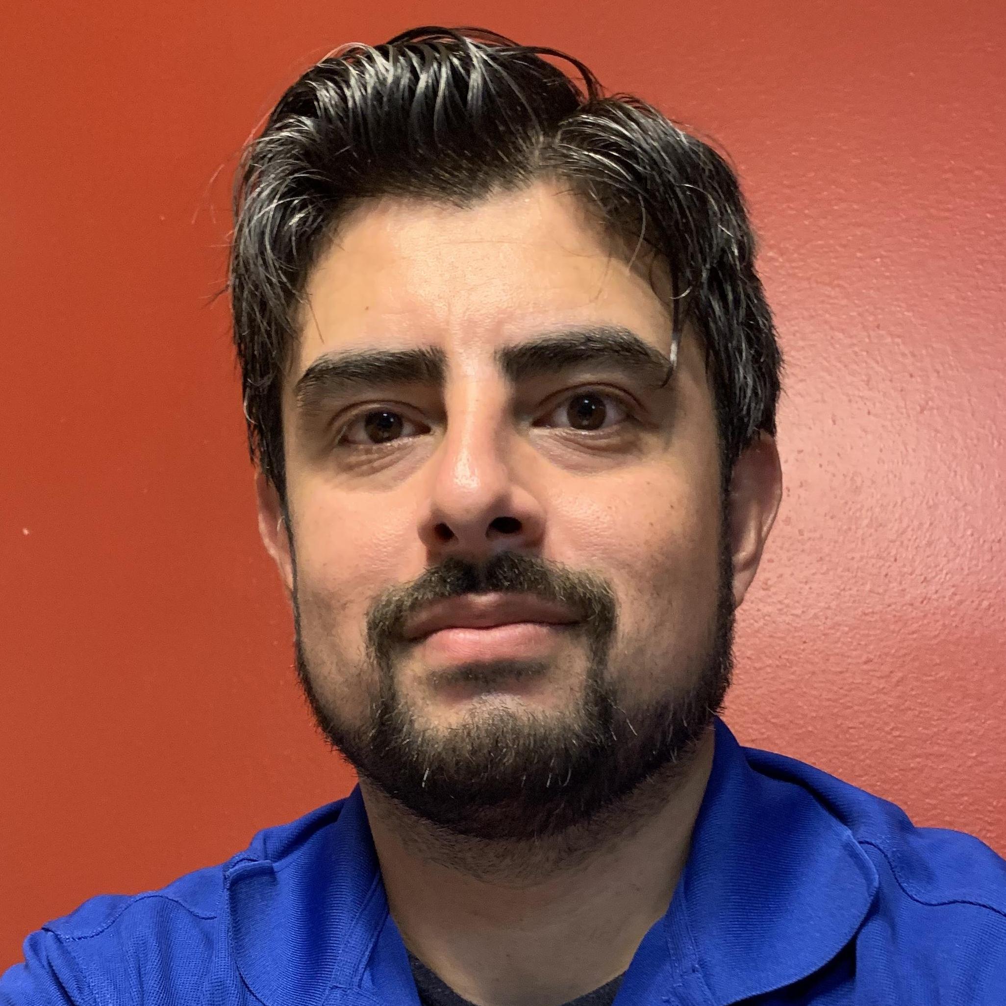 Andres Ayala's Profile Photo