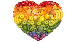 Fresh Fruits and Veggies Thumbnail Image