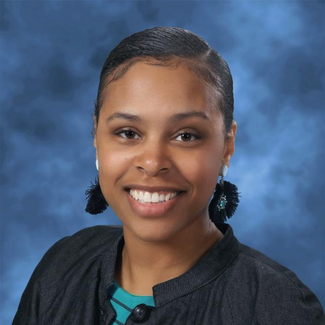 Jenay Sherman's Profile Photo