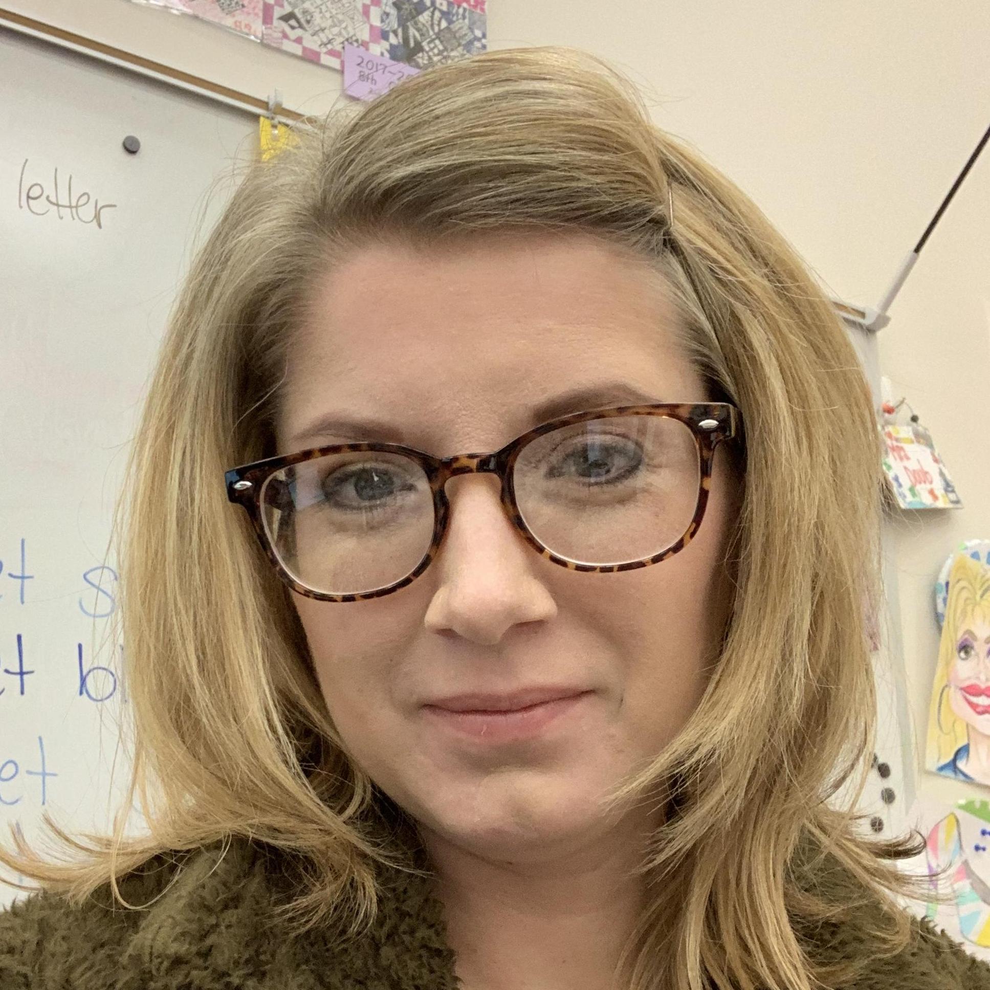 Brandy Doub's Profile Photo
