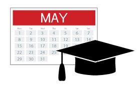 Class of 2019 - Senior /Graduation Calendar of Events Thumbnail Image