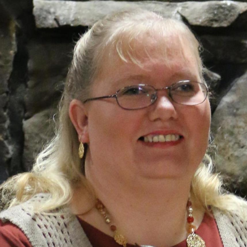 Maria Wall's Profile Photo