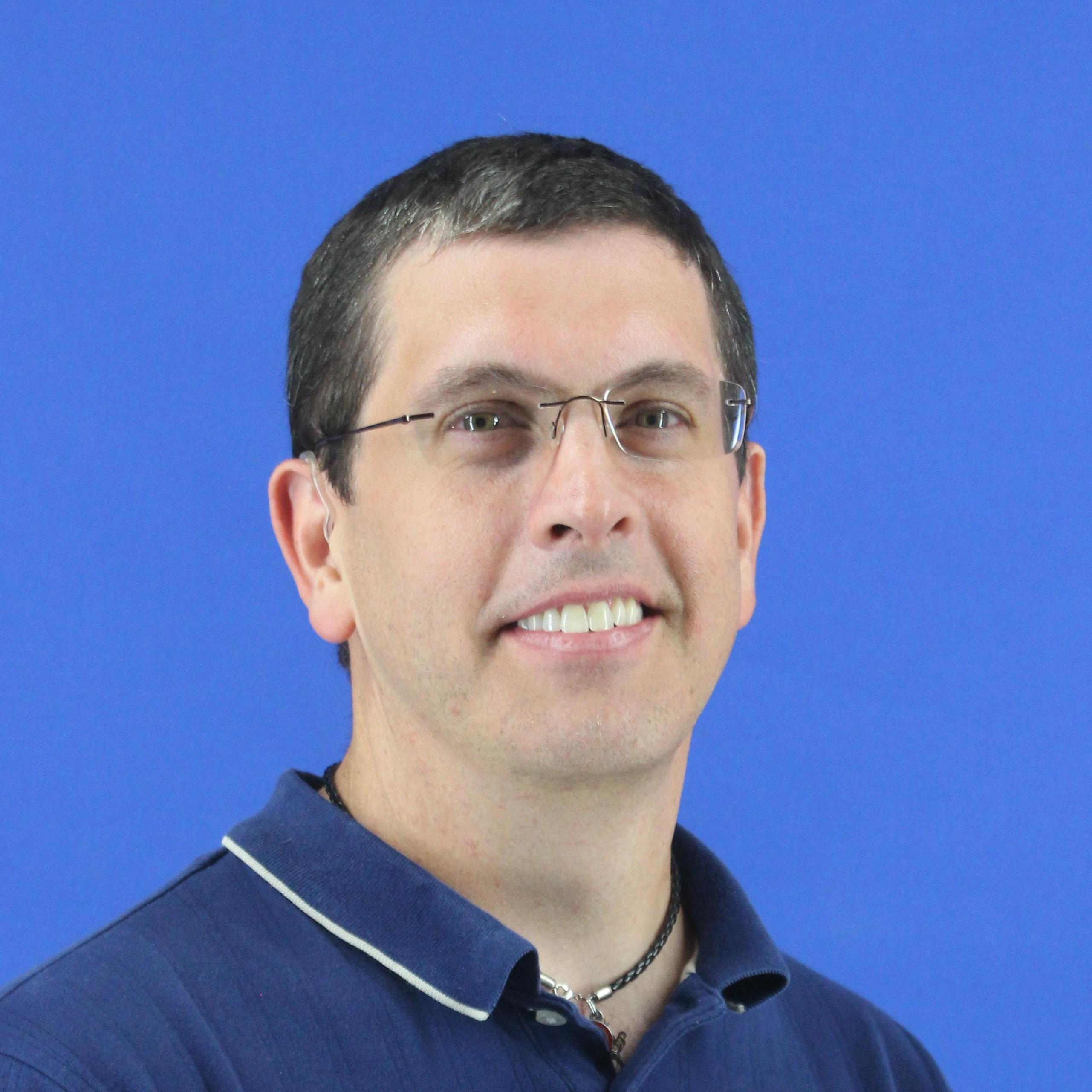 Nathan McAlister's Profile Photo