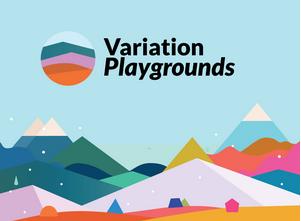 Variations Playground
