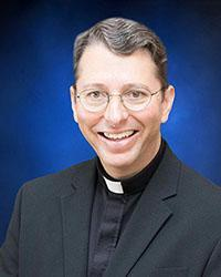 Fr. John Trambley