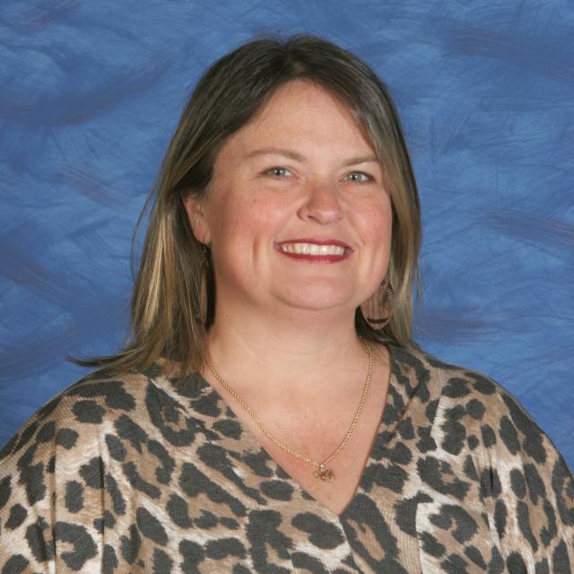 Tina Benson's Profile Photo
