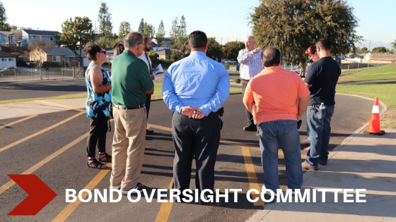 SWSD Seeks Applicants For Citizen's Bond Oversight Committee Featured Photo