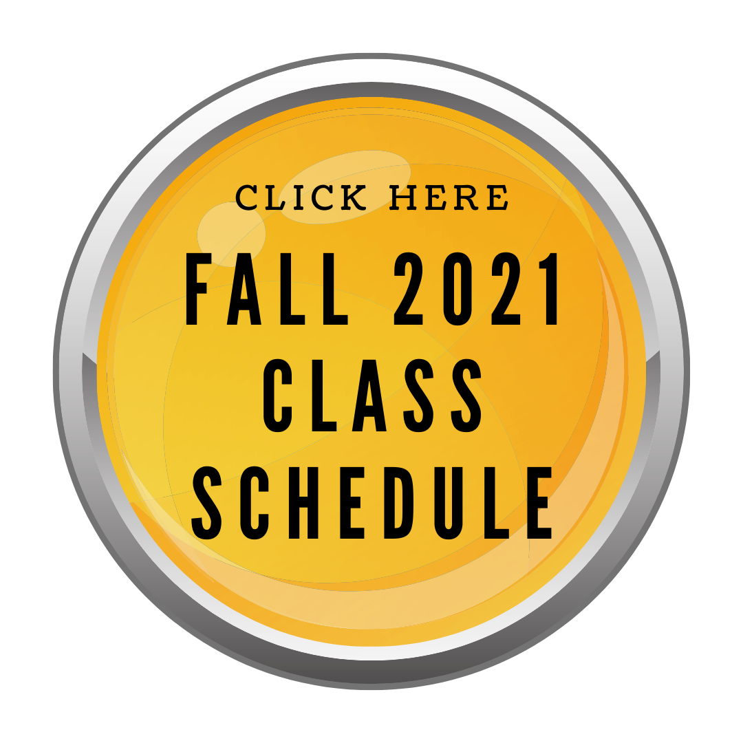 Yellow button to link to fall class schedule
