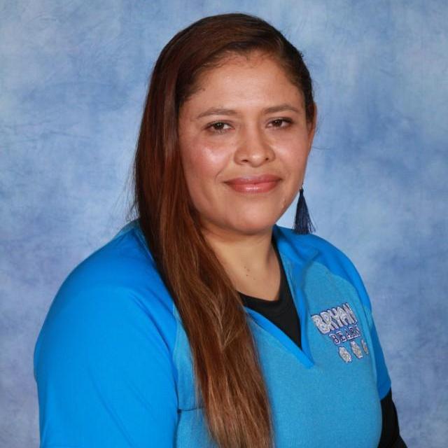 Rosario Grimaldo's Profile Photo