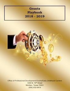 Playbook for Grants