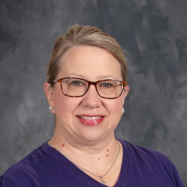 Dawn Moore's Profile Photo