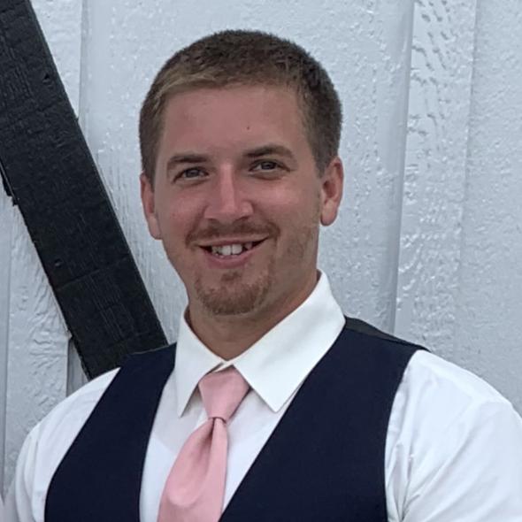 Preston Hurley's Profile Photo