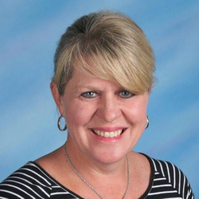 Yvette Crocker's Profile Photo