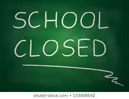 School Closing Thumbnail Image