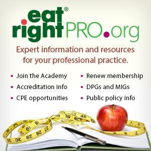 Eat Right Pro