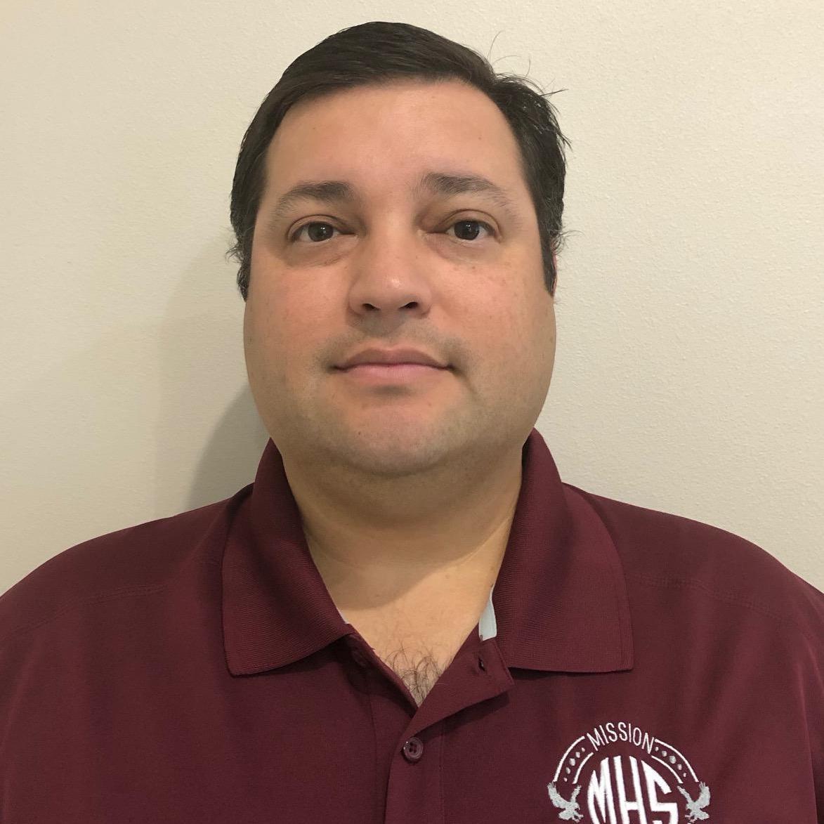 Pablo Mata's Profile Photo
