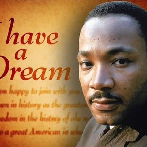 1/21-Martin Luther King Day-No School Featured Photo