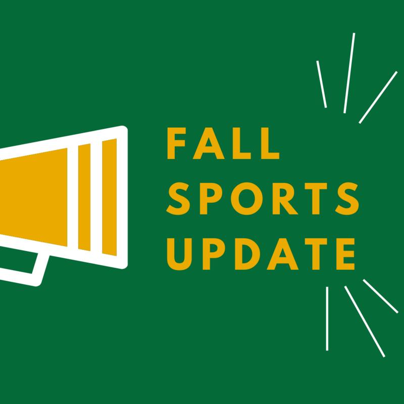 Fall sports update thumbnail
