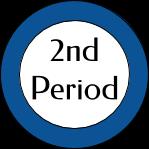 2nd period