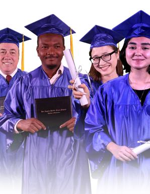 Image of High School Graduates