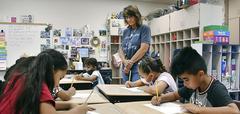Anderson Elementary School - July 30, 2021