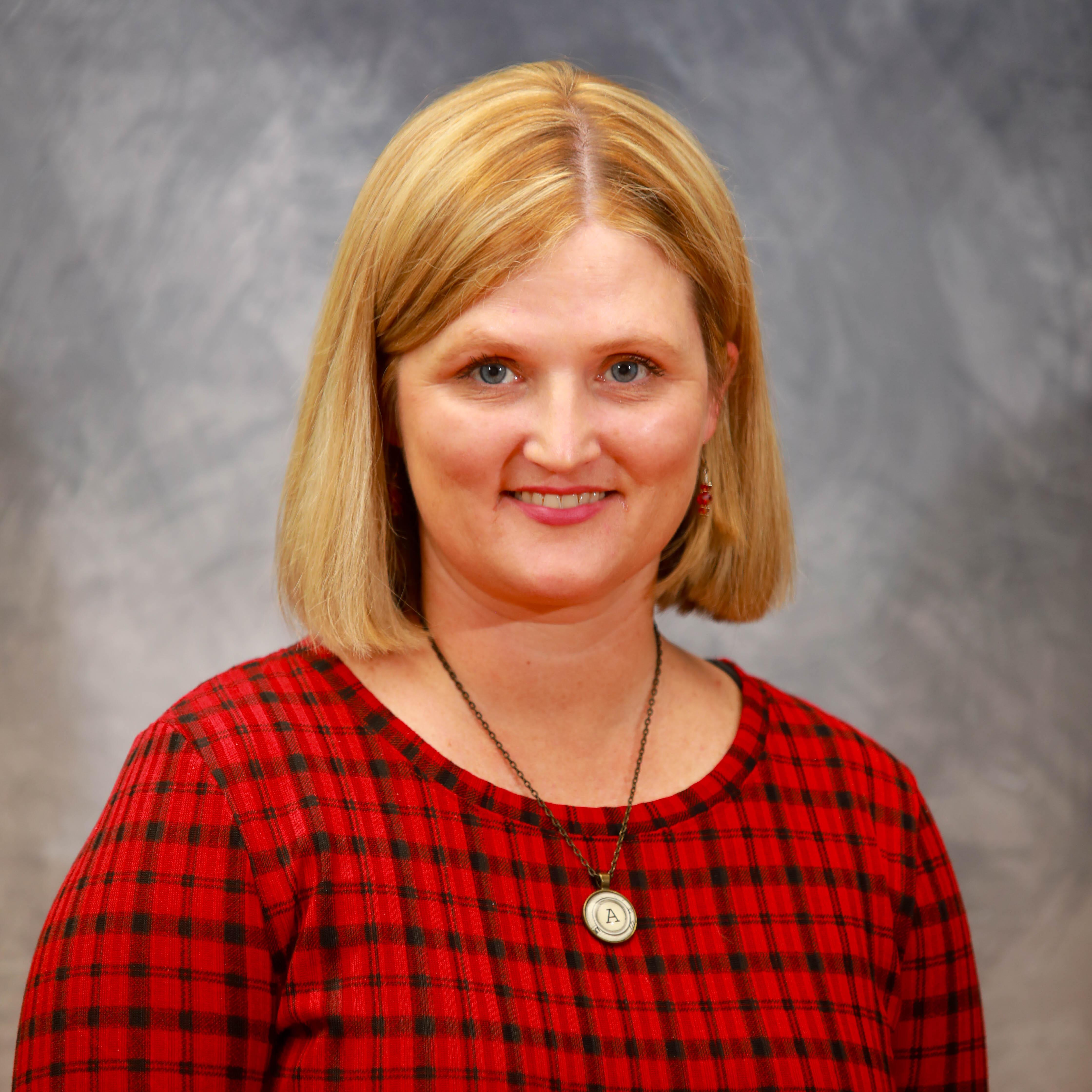 Allison Eiland's Profile Photo