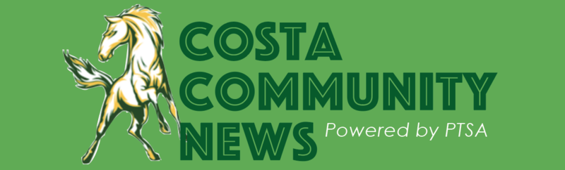 Costa Community News