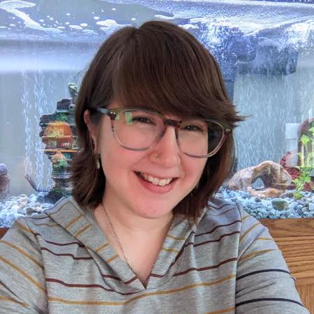 Nicole Ouellette's Profile Photo