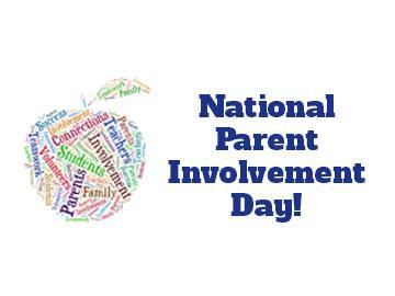 Stockdale National Parent Involvement Day Thumbnail Image