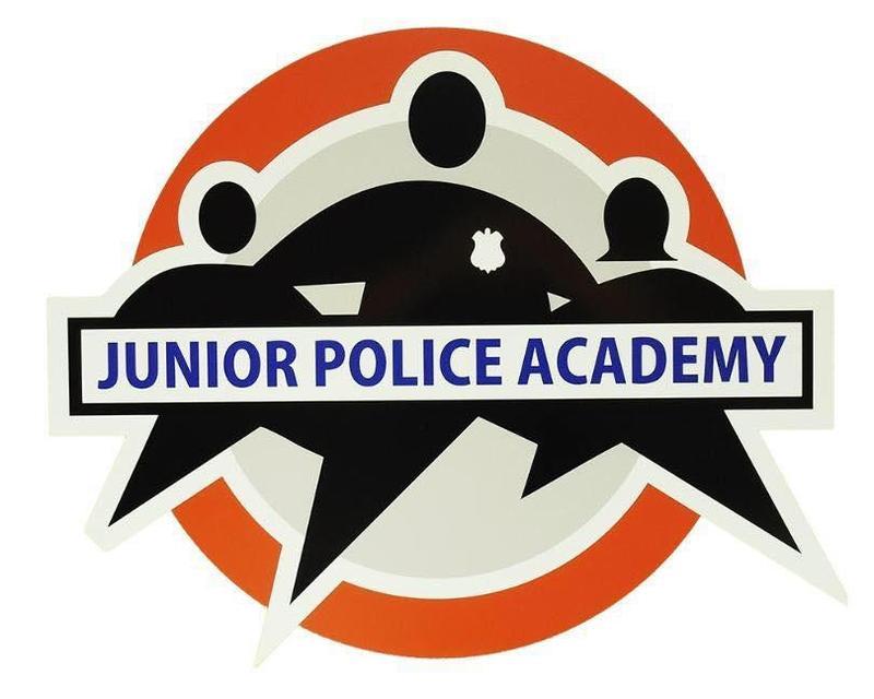 Jr police academy