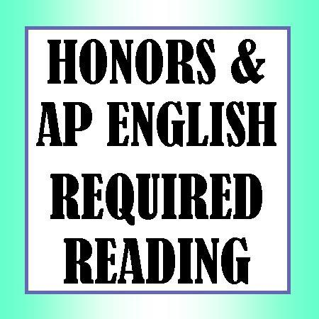 Honors/AP Reading Requirement Thumbnail Image