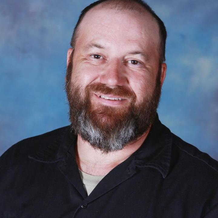 Don Richardson's Profile Photo