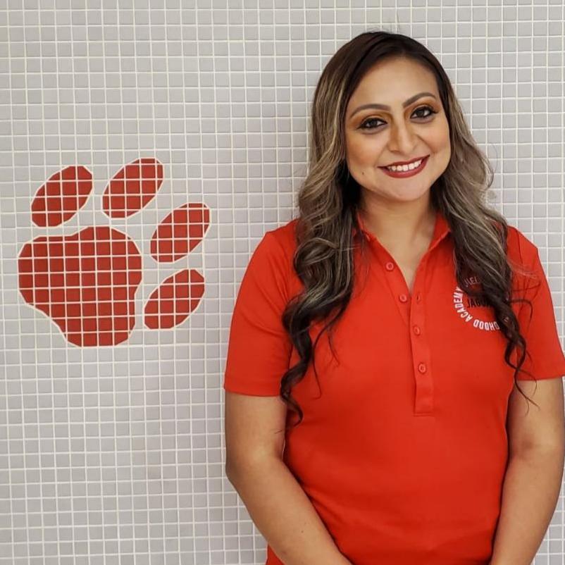 Mara Mata's Profile Photo