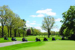 Vesper Golf Course