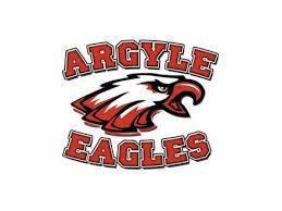 Argyle Eagle