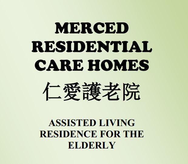 Merced Residential Care Homes