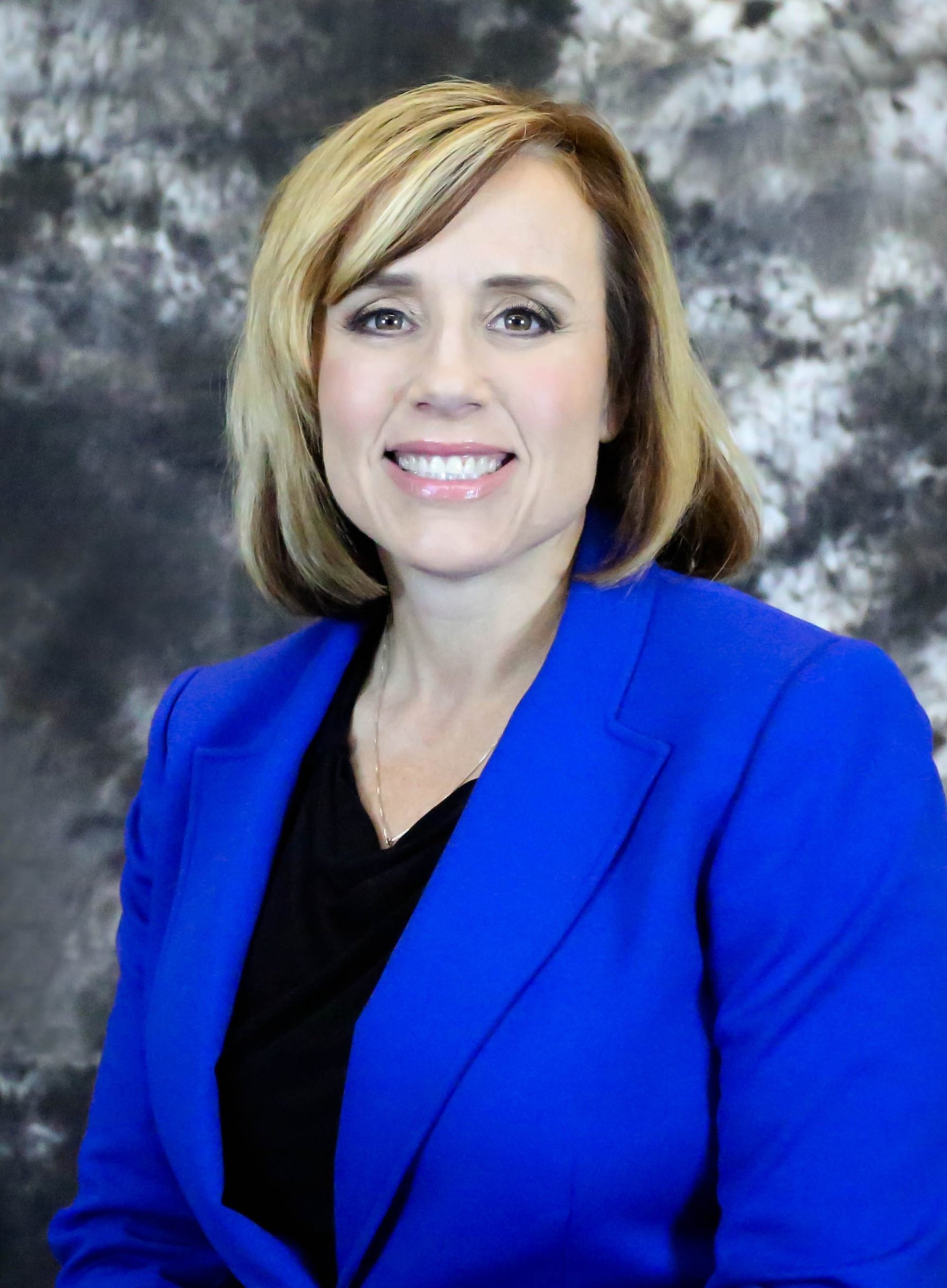 Dr Sherry Smith Assistant Superintendent