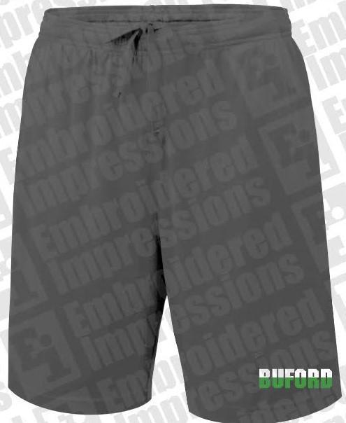 Grey Buford Shorts