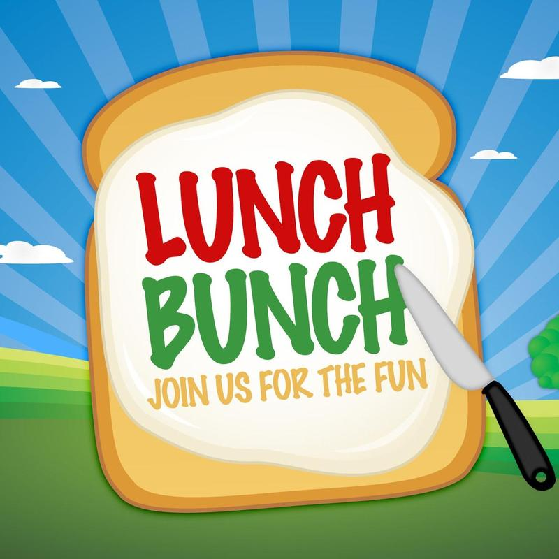 4th & 5th Lunch Bunch Zoom Link Featured Photo