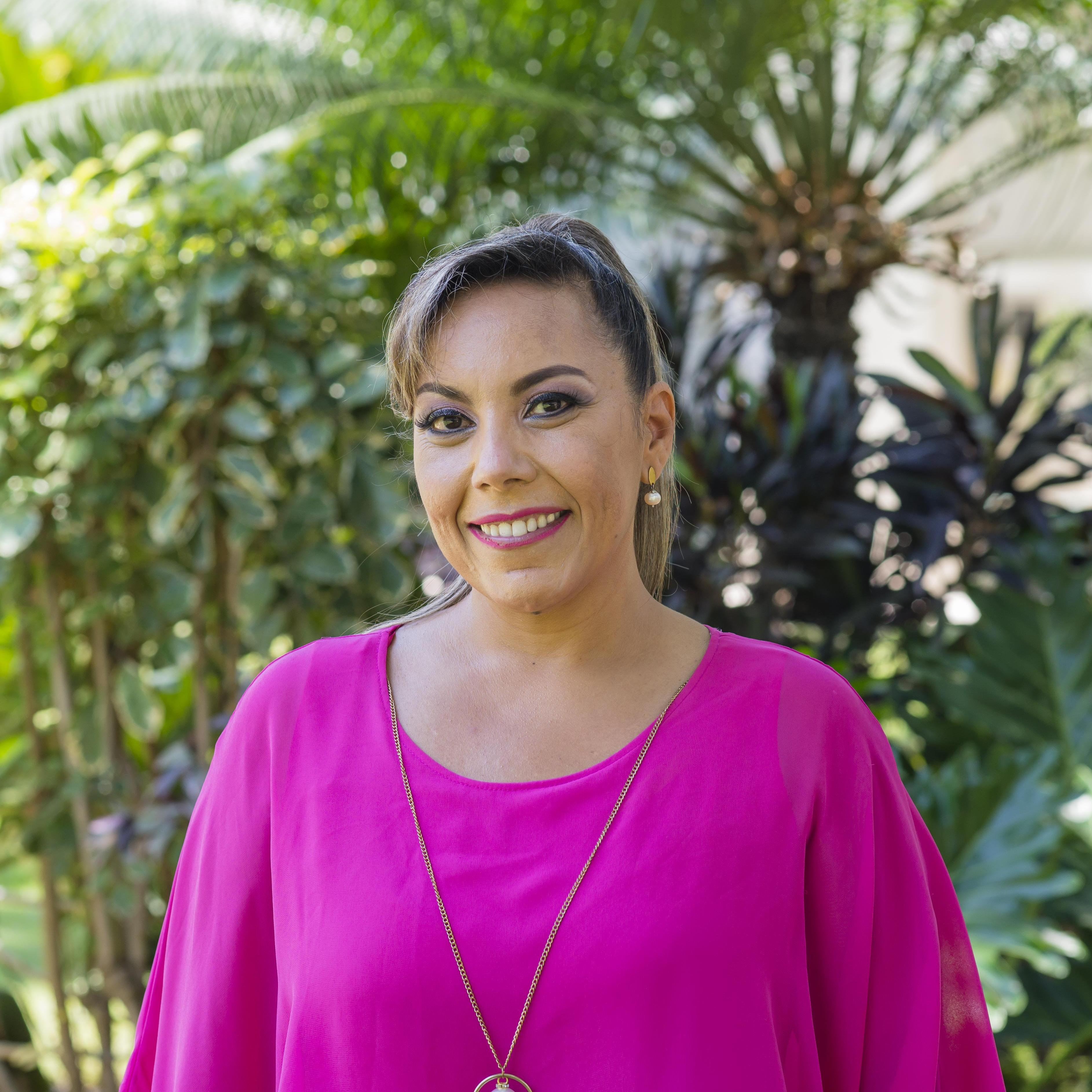 Moira Castedo's Profile Photo