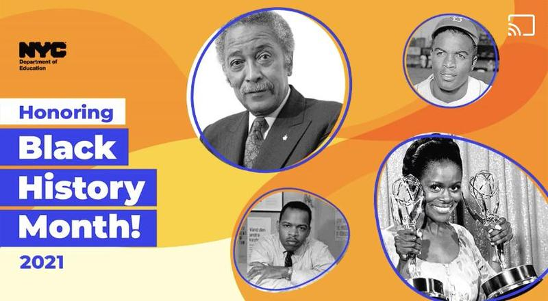February is Black History Month Featured Photo