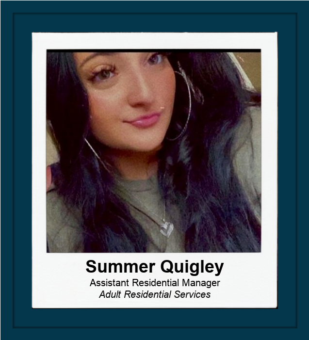 Career Climbers Summer Quigley