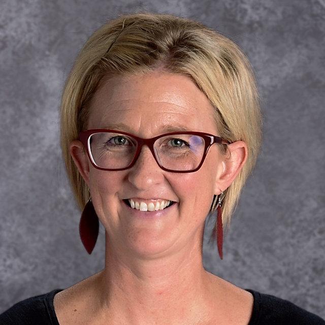 Sarah Vann's Profile Photo