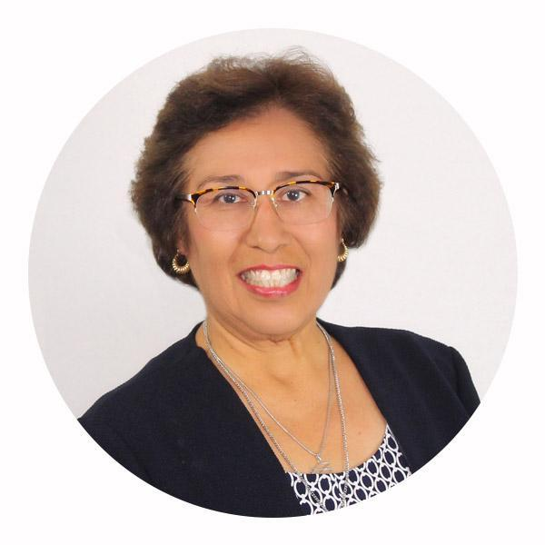 Dr. Estella De Los Santos, Trustee