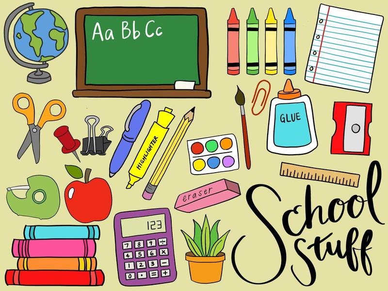 2020-2021 School Supplies List Now Available. Click Here To Open! Featured Photo